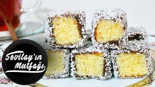 İngiliz Keki Nasıl Yapılır? | Lokum Kek Tarifi