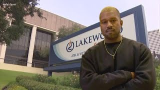 Lakewood Church warns against buying tickets to Kanye West39s Sunday Service from scalpers