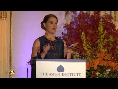 2016 Aspen Institute Annual Awards Dinner