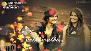 Paakatha nerathil-Love song