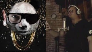 "NEW Christian Rap - Triple Thr33 - A Sheep in Panda Clothing ""Panda Remix"" (@ChristianRapz)"