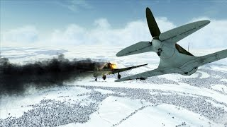 IL-2 BOS: Ratas and Stukas
