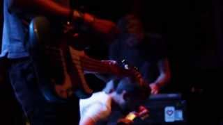 Maybeshewill - Red Paper Lanterns (Live At The Y Theatre)