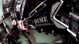 Pantera - 5 Minutes Alone - [Full Cover] #panteracoversfromhell