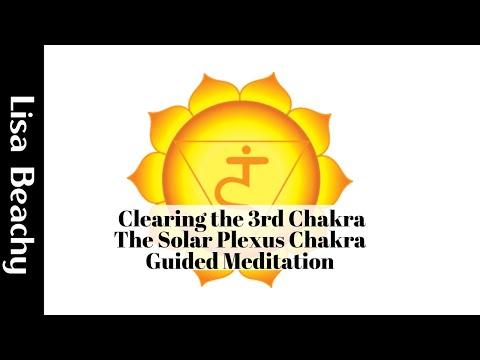 The Solar Plexus Chakra | Spiritual Awakening