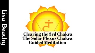 solar plexus activating meditation