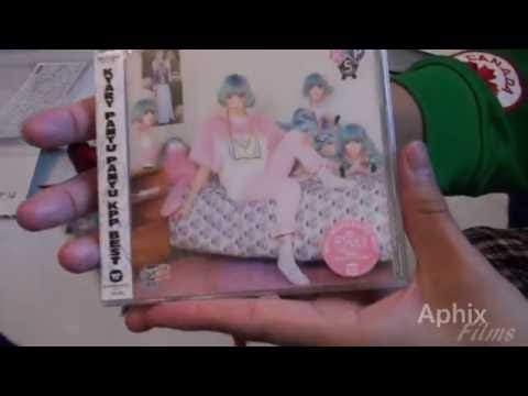 Kyary Pamyu Pamyu KPP BEST [2CD/LE] Unboxing