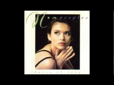 "Nia Peeples - ""Faces Of Love"" (1992)"