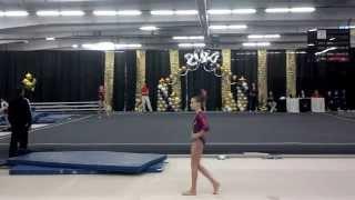 Win Win Gymnastics Gymnastics Hannah Munnelly