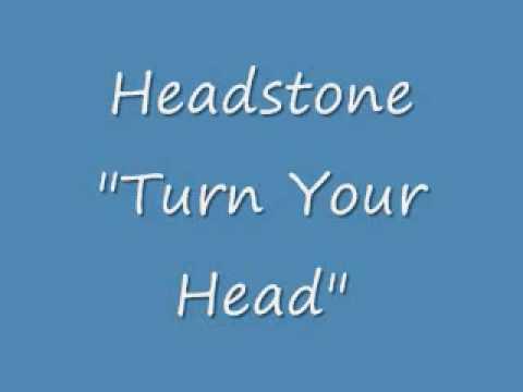 Headstone -