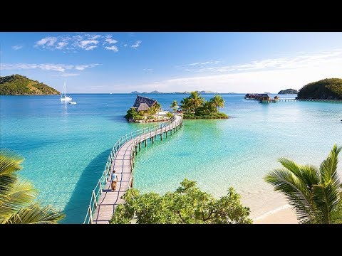 Likuliku Lagoon Resort Fiji 2018