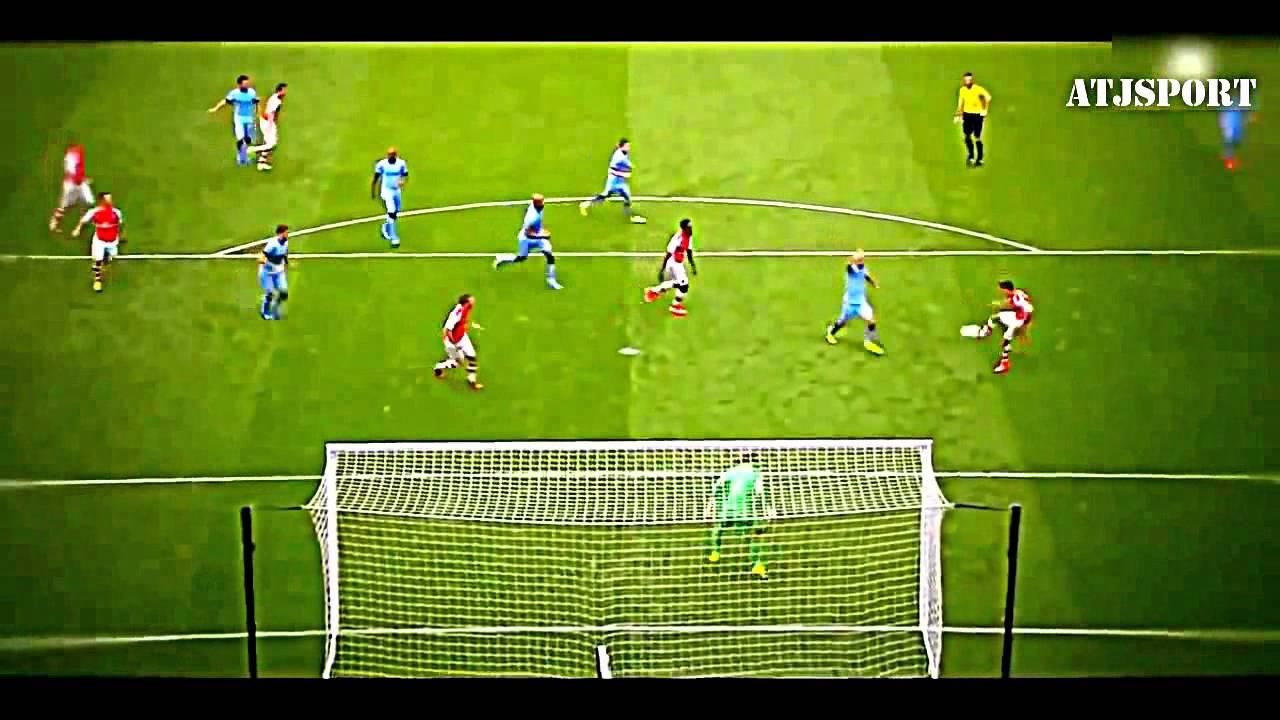 Download alexis sanchez skills and goals arsenal