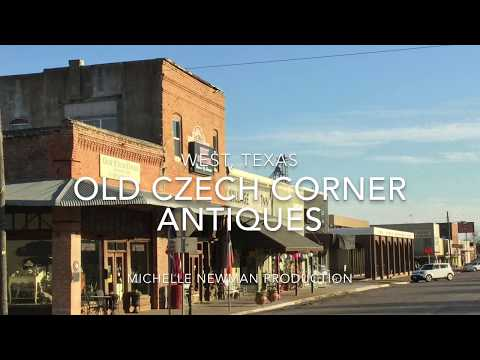 Olde Czech Corner Antiques