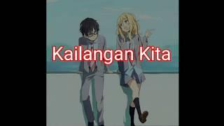 Kailangan Kita by Curse one(Karaoke)