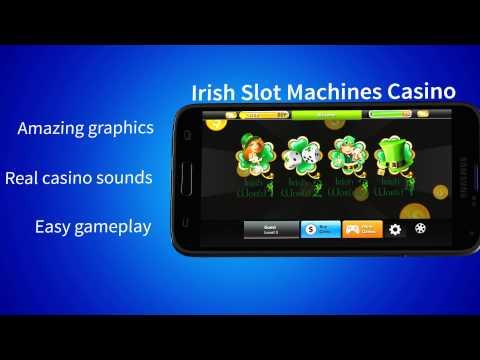Irish Slot For Android