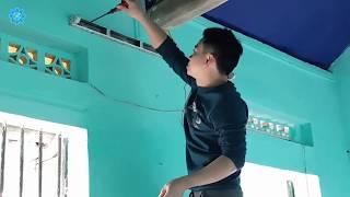 Cách Thay Đổi Mạch Điện Đèn Huỳnh Quang Để Dùng Cho Đèn Led Đơn Giản Nhất