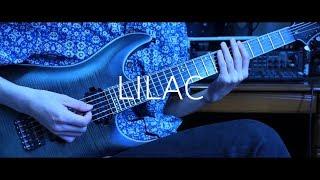 Azami - Lilac [Guitar Cover]