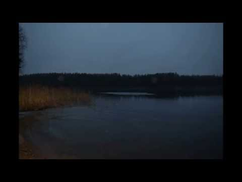 FINLAND TRAVEL GUIDE / JUST BEFORE DUSK / RISTIINA / LAKE SAIMAA