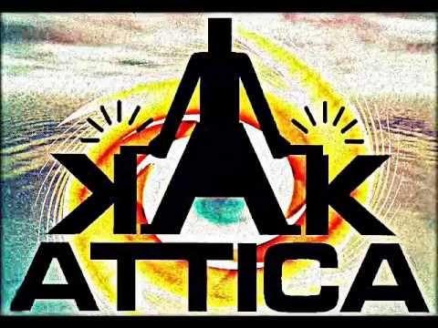ATTICA (Madrid) Djs Napo & Valen 90-93