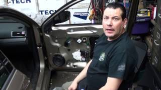 How to remove front and rear door panels on a 2012-2016 VW Passat **please read below**