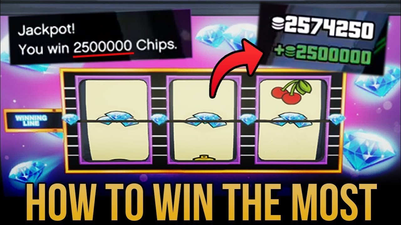 GTA Online Casino Update - 15 More Things You Probably DID NOT Know