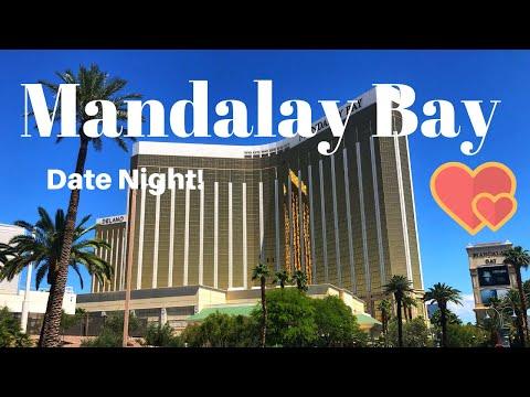 Mandalay Bay Las Vegas: Friday Date Night