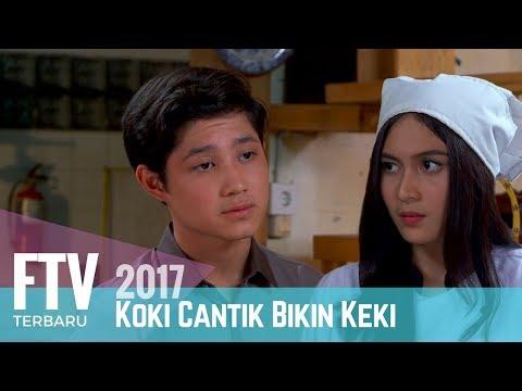 FTV Teuku Rassya & Denira Wiraguna | Koki Cantik Bikin Keki