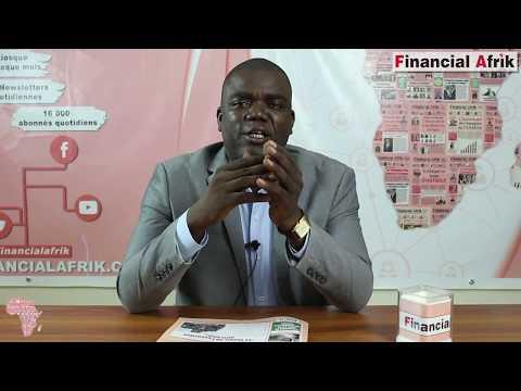 Financial Afrik - Toute la Finance Africaine