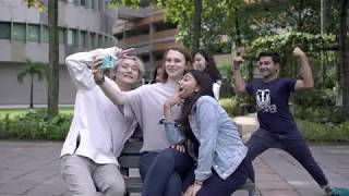 Monash UniRangers - Campus Shenanigans