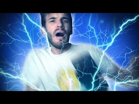 Thumbnail: ELECTRIFY MY BUTT CHALLENGE
