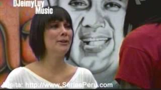 Gzeis - Se Acabo El Amor (Cancion de Caradura & Andrea)