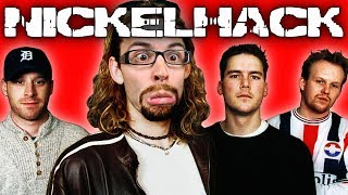 Why Does Everyone Hate NICKELBACK?