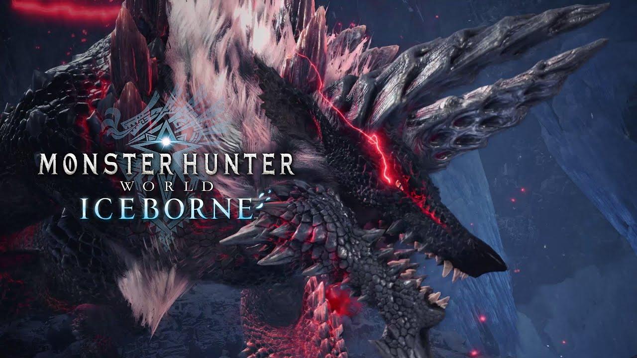 Monster Hunter World Update 12 11 00 Adds Safi Jiiva And Stygian