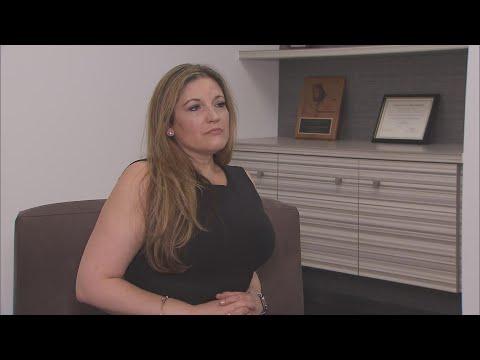 Kristina Kage - Flight Attendant Claims Pilots Kept Camera in Bathroom
