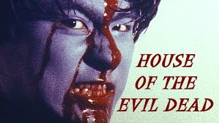 House of the Evil Dead Trailer - Japanese Horror Movie. http://ameb...