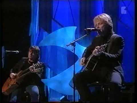 Bon Jovi: Thank You for Loving Me (Nobel Peace Prize Concert 2000)