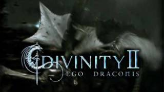 "Divinity II: Ego Draconis - music - ""Battle Force"""