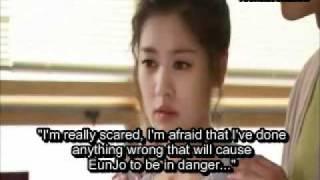 [Eng Sub] Baek Seung Jo diary 9