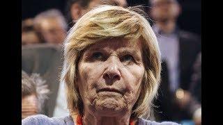 Michèle 'Mimi' Marchand aurait étouffé une affaire de pédo-pornographie impliquant du gratin