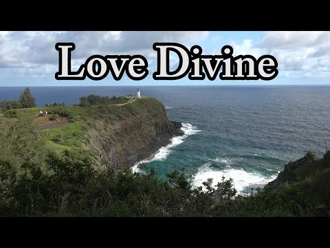 Love Divine All Loves Excelling - Church Hymn