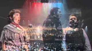 "Les Mis 10th Anniversary D1-P20: ""One Day More"" (Part 2)"