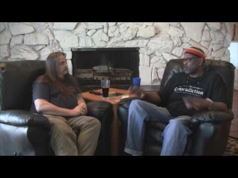 Ra Men special with Steve Hill