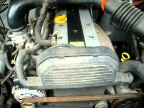 1999 Isuzu Rodeo Engine Problems Youtube
