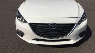 2016 Mazda Mazda3 Fairfax, Vienna, Ashburn, Reston, Manassas, VA P4549