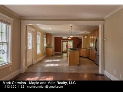 6 Bridge Street Hatfield Ma 01038 Multi Family Home Real Estate For