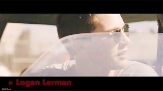 ► Logan Lerman ❖ Derniere Danse