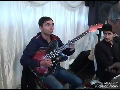 Mikayıl Cavadov.elektro gitarada gözəl ifa.Yeni...kanala abune olmağı unutma.