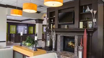 Hilton garden inn hampton coliseum central youtube - Hilton garden inn hampton coliseum central ...