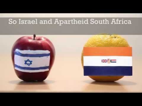 5 Reasons Israel isn't Apartheid