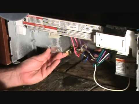 How To Locate A Dishwasher Leak Youtube